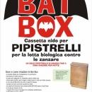 Il Centro locandina Bat Box