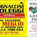 Tognaccini annuncio su Repubblica