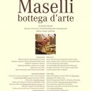 Maselli corniciaio Firenze locandina