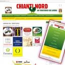 sito responsive, chianti nord, sito adattabile a tablet