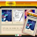 sito responsive, ceccofiglio meccanica, sito adattabile a tablet