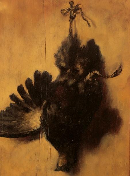daniele-manetti-pittore-olio-su-tavola