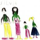 famiglia Ricotta Silvia