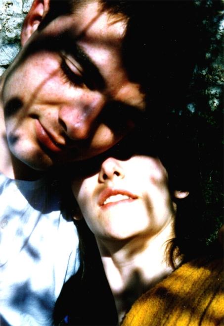 Silvia ricotta e Francesco