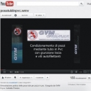 video youtube Gvm posa tubo pozzi