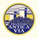 logo loghi antica via a colori produttore olio Battaglini