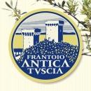 logo loghi antica tuscia a colori produttore olio Battaglini