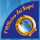 tappeto personalizzato con logo officina dei Sogni