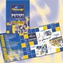 brochure aziendale Silvia Ricotta