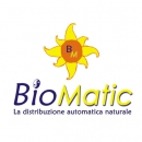 Logo loghi ORIGINALE BIOMATIC