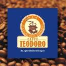 grafica bustina cialda caff� biologico teodoro Biomatic