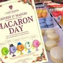 caff� rainer volantino volantini macaron day