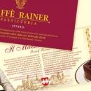 caff� rainer invito