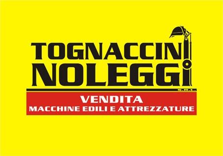 tognaccini noleggi logo
