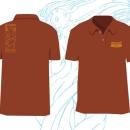 Tognaccini t-shirt maglia polo 2012 personalizzato personalizzate