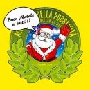 Biglietto Natale 2011