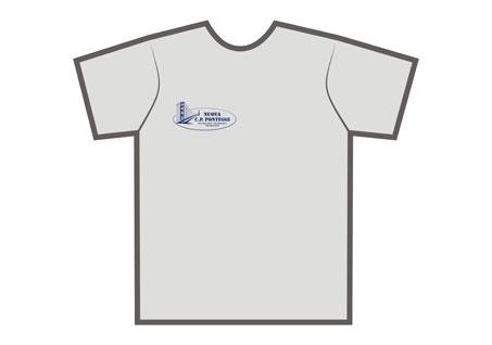 nuova c.p. ponteggi t-shirt