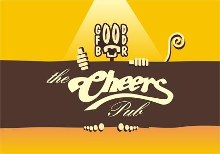 the cheers pub good