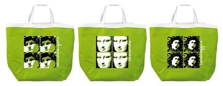 Shopper Arte