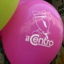 Il Centro palloncini