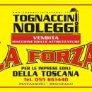 Annuncio Tognaccini Noleggi