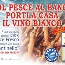 Il Centro promozione vino e pesce