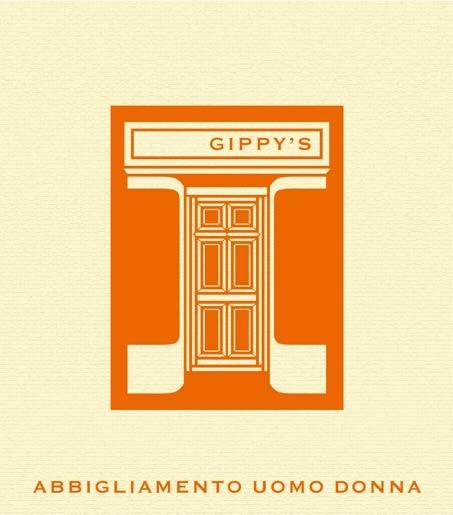 Gippys logo