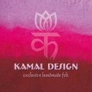 Kamal Design stampa su tela