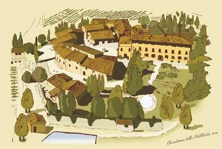 agriturismo castelvecchi borgo