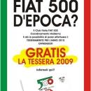 Locandina per 500