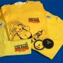Tognaccini magliette con stampe T-shirt personalizzate