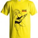 Tognaccini t-shirt con Donna maglietta personalizzata