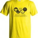 Tognaccini T-shirt con medaglie Giochi Edili