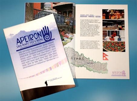 Apeiron brochure catalogo cataloghi