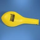 Tognaccini palloncino giallo