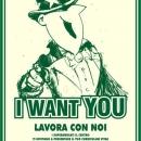 Il Centro I want you