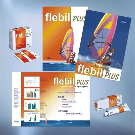 packaging brochure Silvia Ricotta