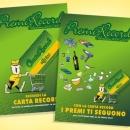 Il Centro poster Premi Record