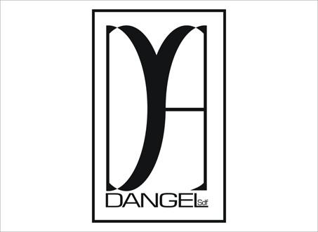logo dangel