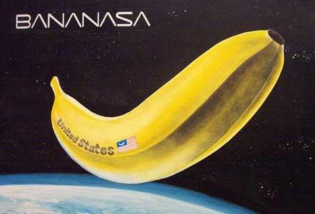 banana disegno colore daniele manetti