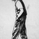disegno a china per guidotti daniele manetti