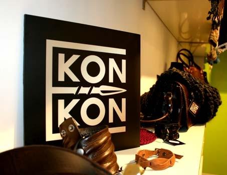 Ekon Kon cartellino