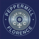 Peppermill logo