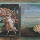 la nascita di venere del botticelli accademia firenze
