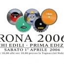 Tognaccini logo Rona 2006 prima edizione